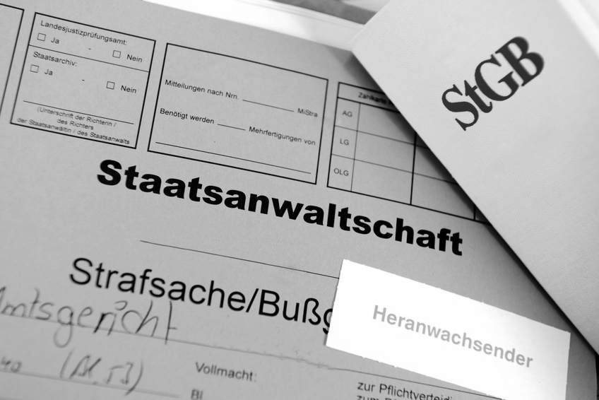 Strafrecht in Heidelberg